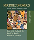 img - for Student Value Edition for Microeconomics: Private Markets and Public Choice, plus MyEconLab plus eBook 1-semester Student Access Kit (7th Edition) book / textbook / text book