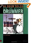 66 Drum Solos for the Modern Drummer:...