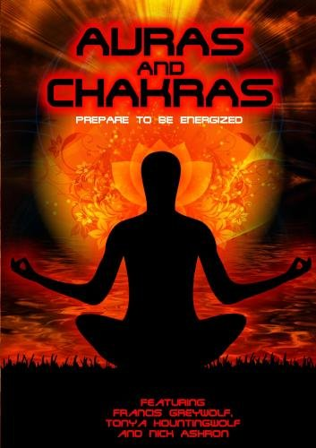 Auras & Chakras: Prepared to Be Energized [DVD] [Import]