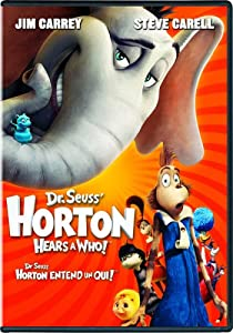Horton Hears a Who (Sous-titres français)