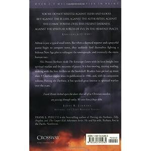 This Present Darkness Livre en Ligne - Telecharger Ebook