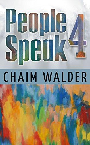 People Speak 4 by Chaim Walder ebook deal