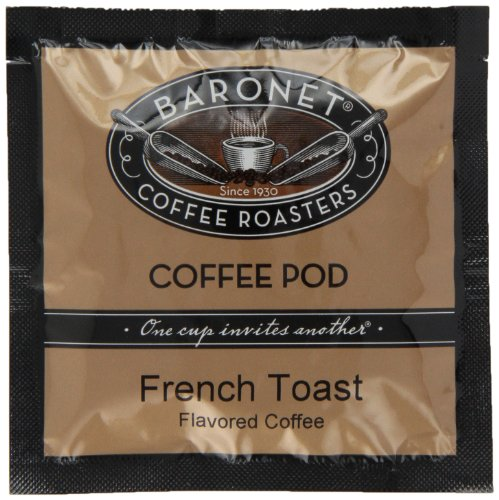 Senseo Dark Roast Coffee Pods
