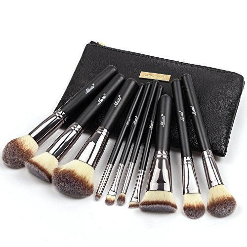 ... best makeup brushes set professional will settle on extraordinary decision. (click photo to check price)