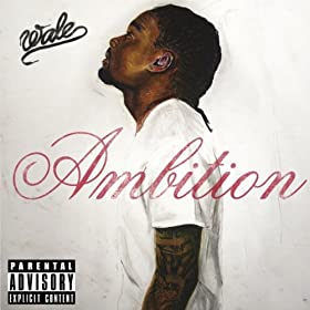 Ambition (Deluxe Version) [Explicit]