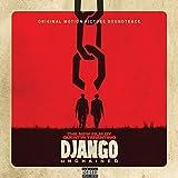 Django Unchained (2LP)