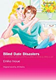 img - for [50P Free Preview] Blind Date Disasters (Harlequin comics) book / textbook / text book