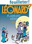 L�onard - tome 19 - Flagrant g�nie