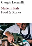 Cover of Made in Italy by Giorgio Locatelli 1841157023