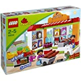 LEGO DUPLO® LEGOVille Supermarket 5604