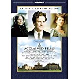 8-Film British Cinema Collection [DVD] [2012] [Region 1] [US Import] [NTSC]