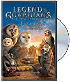 Legend of the Guardians: The Owls of Ga'Hoole / La Légende des gardiens : le royauame de Ga'Hoole (Bilingual)