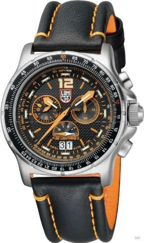 Luminox 9388 Lightning Ii Mens Watch