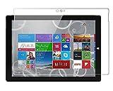 Lakko MicroSoft Surface Pro 3 強化ガラスフィルム 10.8インチ サーフェス プロ3 液晶保護 日本板硝子社国産ガラス採用