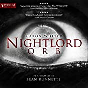 Orb: Nightlord, Book 3 | Garon Whited