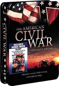 The American Civil War (Six-Disc Collector's Edition)