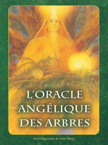 L'Oracle angélique des arbres - Coffret livre + 36 cartes