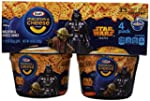 Kraft Easy Mac and Cheese Star Wars S...