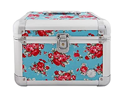 Zarrin Beauty Case