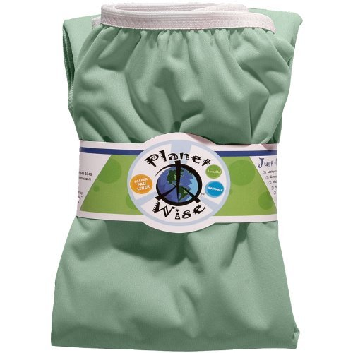 planet-wise-reusable-diaper-pail-liner-celery-color-celery-model-pwpllgcelery-newborn-baby-supply