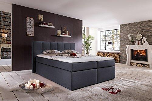 boxspringbett kaufen vorteile und nachteile amerikanischer betten. Black Bedroom Furniture Sets. Home Design Ideas