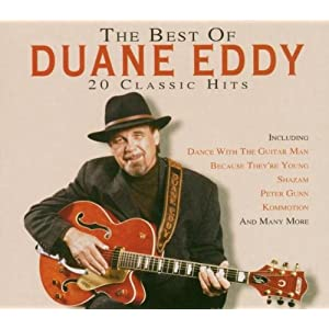 Duane Eddy - The Best Of-20 Classic Hits