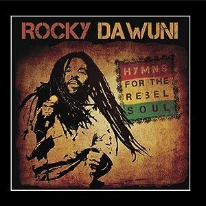 Rocky Dawuni cover