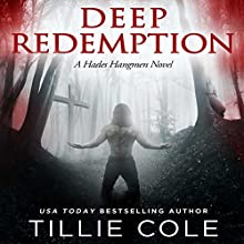 Deep Redemption Audiobook by Tillie Cole Narrated by Athena Pappas, J.F. Harding