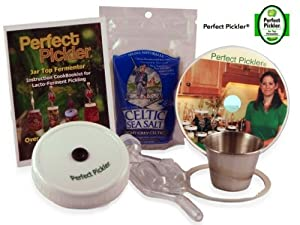 Perfect Pickler® Fermenting Kit