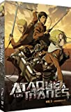 Ataque A Los Titanes - Volumen 3 [Blu-ray]