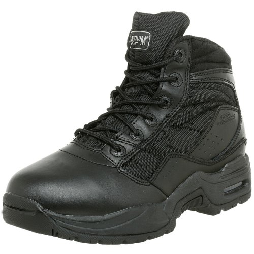 Magnum Men's Viper II 6'' WP Boot,Black,9.5 W