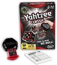 Hasbro - 9501010 - Jeu de Société - Yahtzee