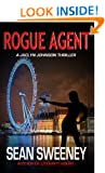 Rogue Agent: A Thriller (Jaclyn Johnson, code name Snapshot series)