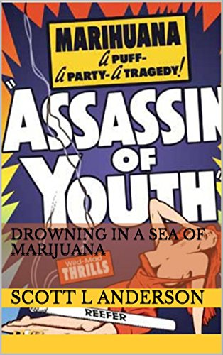 Drowning In A Sea Of Marijuana PDF