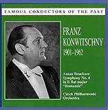 Bruckner Symphony No. 4 Romantic