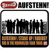 Aufstehn! (Bonus Track)