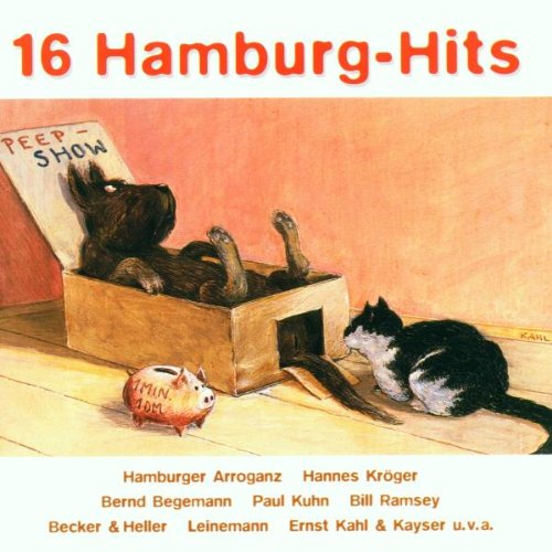 16 Hamburg-Hits
