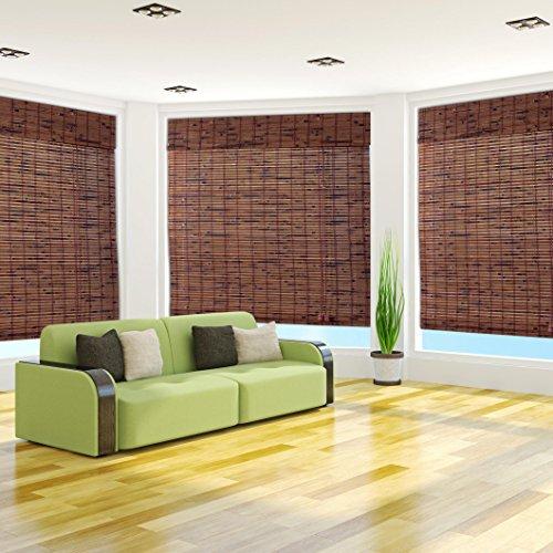 java-vintage-bamboo-roman-shade-free-shipping-22x54