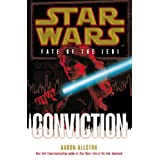 """Star Wars: Fate of the Jedi: Conviction (Kindle Edition)By Aaron Allston        1 used and new from $11.99    Customer Rating:     First tagged """"star wars"""" by"""