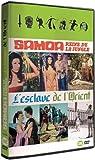 Samoa, reine de la jungle + L'esclave de l'Orient