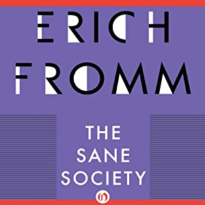 The Sane Society Audiobook