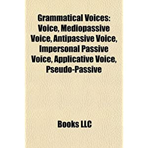 Impersonal Passive Voice | RM.