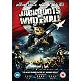 Jackboots on Whitehall [ Origine UK, Sans Langue Francaise ]par Ewan McGregor