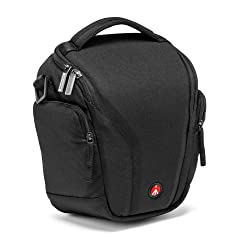 Manfrotto MB MP-H-20BB Professional Plus 20 DSLR Camera Holster Bag