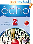 Echo 2 Livre D'Eleve + Portfolio