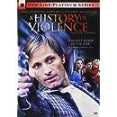 History of Violence [Import USA Zone 1]