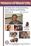 img - for Visions of Black Life: A Collection of Outstanding Short Stories and Poetry book / textbook / text book