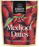 Forest Feast Premium Fruit Doypacks Medjool Dates 180 g (Pack of 4)