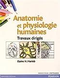 Anatomie et Physiologie Humaines Travaux dirigés