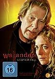 Henning Mankell - Wallanders letzter Fall